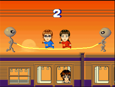 Jinsei Game 64 - Screenshot - Gameplay