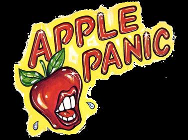 Apple Panic - Clear Logo