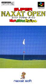 Super Naxat Open: Golf de Shoubu da Dorabocchan