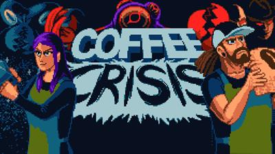 Coffee Crisis - Fanart - Background