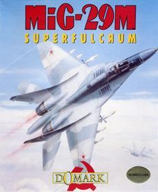 MiG 29M Super Fulcrum