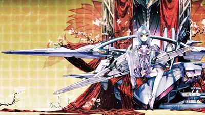 Xenosaga Episode II: Jenseits von Gut und Böse - Fanart - Background