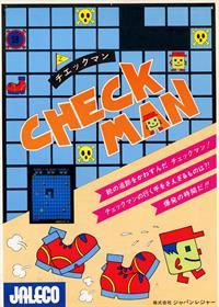Check Man
