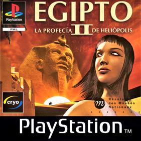 Egypt II: The Heliopolis Prophecy
