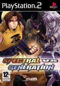 Spectral vs. Generation