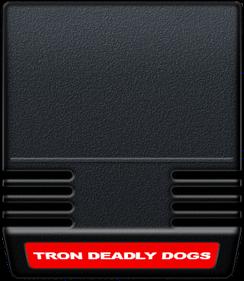 Tron: Deadly Discs - Cart - Front