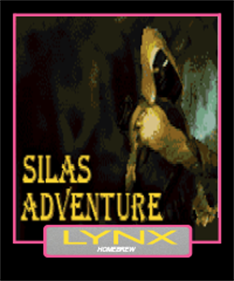 SiIas Adventure