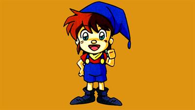 DoReMi Fantasy: Milon no DokiDoki Daibouken - Fanart - Background