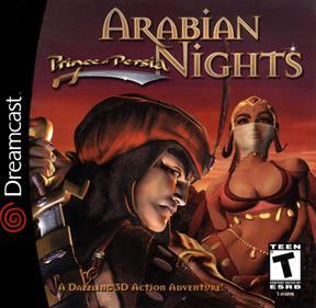 Prince of Persia: Arabian Nights