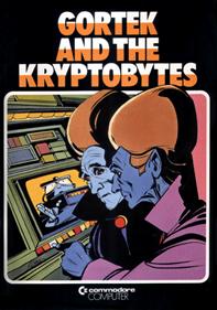 Gortek and the Kryptobytes