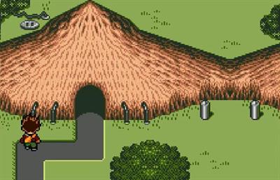 Digimon: Anode Tamer & Cathode Tamer: Veedramon Version - Screenshot - Gameplay