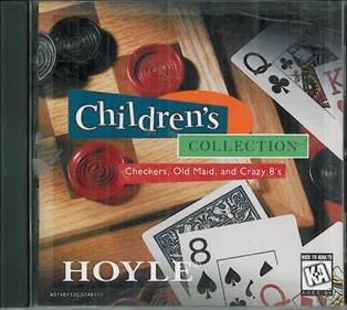 Hoyle Children's Collection