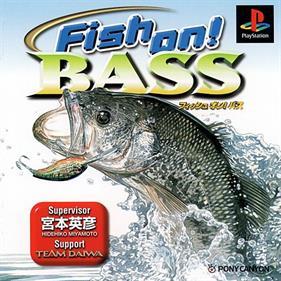 Fish On! Bass