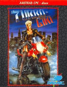 Turbo Girl