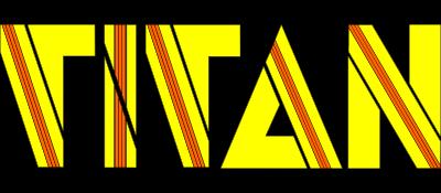 Titan - Clear Logo