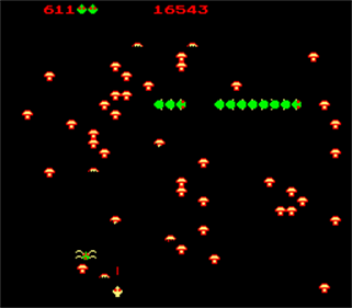 Arcade's Greatest Hits: The Atari Collection 1 - Screenshot - Gameplay
