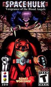 Blood Angels: Space Hulk