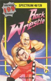Rock'n Wrestle