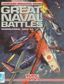 Great Naval Battles Vol. II: Guadalcanal 1942-43