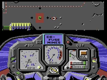 Red Max - Screenshot - Gameplay
