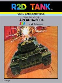 R2D Tank