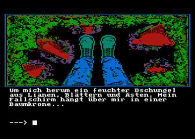Alptraum - Screenshot - Gameplay