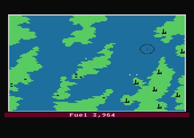 Final Legacy - Screenshot - Gameplay