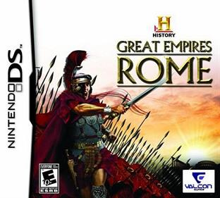 Great Empires: Rome