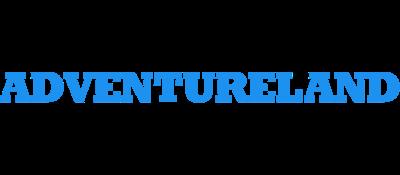 Adventureland - Clear Logo