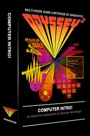 Computer Intro - Box - 3D