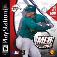 MLB 2005
