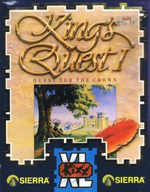 King's Quest I: Quest for the Crown [Remake]