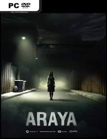 Araya - Fanart - Box - Front
