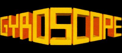 Gyroscope  - Clear Logo