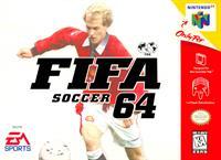 FIFA Soccer 64