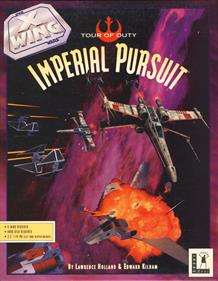 Star Wars: X-Wing: Imperial Pursuit