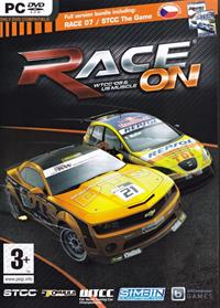 Race On: WTCC 08 & US Muscle