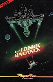 Cosmic Balance, The