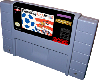 World Cup USA 94 - Cart - 3D