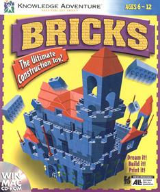 Bricks: the Ultimate Construction Toy!