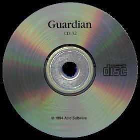 Guardian - Disc