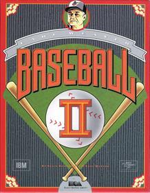 Earl Weaver Baseball II