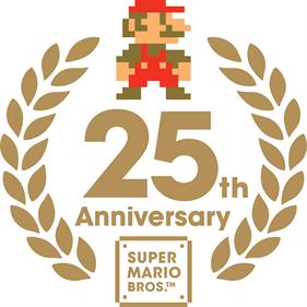 25th Anniversary SUPER MARIO BROS.