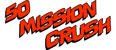 50 Mission Crush - Clear Logo