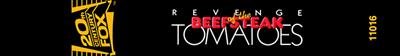 Revenge of the Beefsteak Tomatoes - Banner