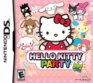 Hello Kitty: Party