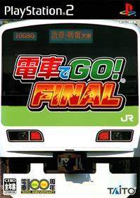 Densha de Go! Final