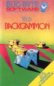 Vic Backgammon