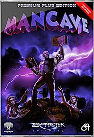 Mancave: Wife Free Zone