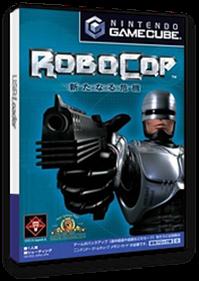 RoboCop: Aratanaru Kiki - Box - 3D